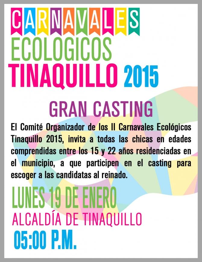 Tinas De Baño Corona:preparadas para optar a la corona de los II Carnavales Ecológicos de